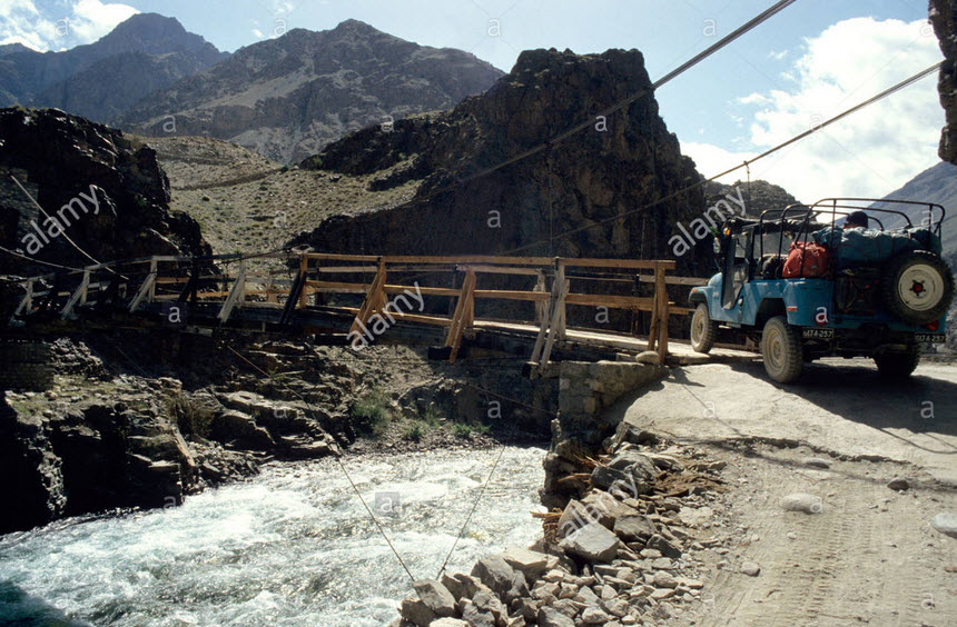 10 Days Gilgit Chitral via Shandur pass Jeep safari Tour